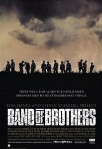 Az elit alakulat sorozat LETÖLTÉS INGYEN - ONLINE (Band of Brothers)