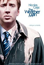 Az időjós LETÖLTÉS INGYEN - ONLINE (The Weather Man)