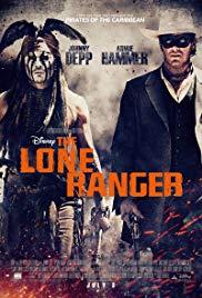 A magányos lovas LETÖLTÉS INGYEN - ONLINE (The Lone Ranger)
