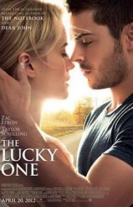 Szerencsecsillag LETÖLTÉS INGYEN - ONLINE (The Lucky One)