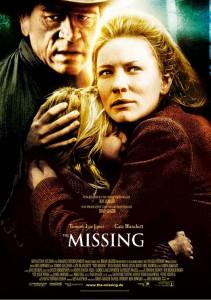 Az eltűntek letöltés  (The Missing)