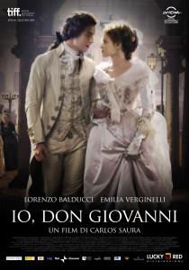 Én, Don Giovanni letöltés  (Io, Don Giovanni)