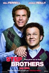 Tesó-tusa letöltés  (Step Brothers)