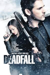 Kelepce letöltés  (Deadfall)