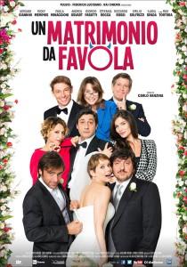 Zűrös olasz esküvő letöltés  (Un matrimonio da favola)