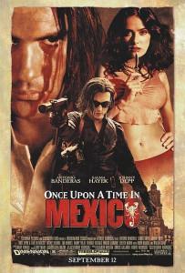 Volt egyszer egy Mexikó letöltés  (Once Upon a Time in Mexico)