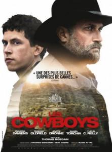 Cowboyok letöltés  (Les cowboys, 2015)