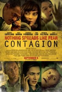 Fertőzés letöltés  (Contagion)