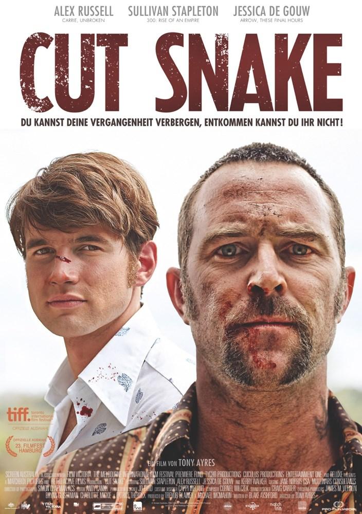 cut snake movie online