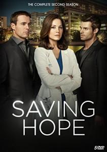 Hope Klinika LETÖLTÉS INGYEN (Saving Hope)