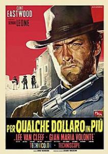 Pár dollárral többért LETÖLTÉS INGYEN - ONLINE (Per Qualche dolloro in piu)
