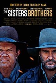 Testvérlövészek LETÖLTÉS INGYEN - ONLINE (The Sisters Brothers)