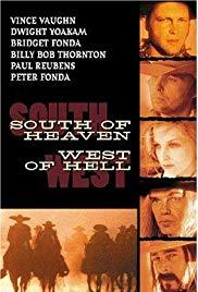 Kelet vadnyugat LETÖLTÉS INGYEN - ONLINE (South of Heaven, West of Hell)