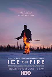 Forrongó jég LETÖLTÉS INGYEN - ONLINE (Ice on Fire)