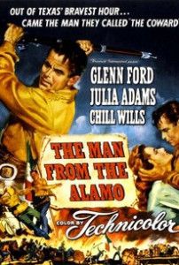 A férfi az Alamo-erődből LETÖLTÉS INGYEN - ONLINE (The Man from the Alamo)