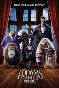 Addams Family - A galád család LETÖLTÉS INGYEN - ONLINE (The Addams Family)