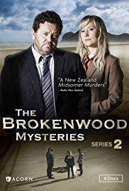 Brokenwood titkai sorozat LETÖLTÉS INGYEN - ONLINE (The Brokenwood Mysteries)