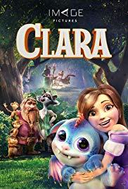 Clara - Egy tündéri kaland LETÖLTÉS INGYEN - ONLINE (Clara)