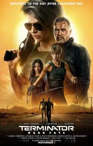 Terminátor: Sötét végzet LETÖLTÉS INGYEN - ONLINE (Terminator: Dark Fate)