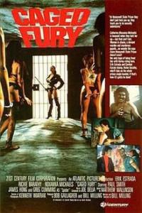 A fúria börtönében LETÖLTÉS INGYEN - ONLINE (Caged Fury)