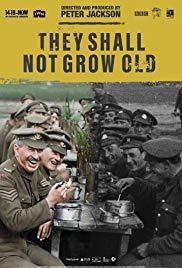 Akik már nem öregszenek meg LETÖLTÉS INGYEN - ONLINE (They Shall Not Grow Old)