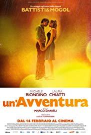 Időtlen szerelem LETÖLTÉS INGYEN - ONLINE (Un'avventura)