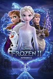Jégvarázs 2. LETÖLTÉS INGYEN - ONLINE (Frozen 2)
