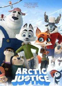 Sarkvidéki akció LETÖLTÉS INGYEN - ONLINE (Arctic Justice)