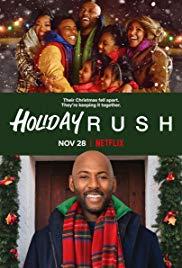 A karácsony igazi öröme LETÖLTÉS INGYEN - ONLINE (Holiday Rush)