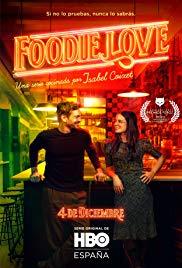A szerelem sava-borsa sorozat LETÖLTÉS INGYEN - ONLINE (Foodie Love)
