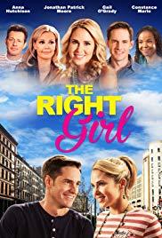 Az élet leckéje LETÖLTÉS INGYEN - ONLINE (The Right Girl)