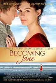 Jane Austen magánélete LETÖLTÉS INGYEN - ONLINE (Becoming Jane)
