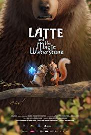 Latte és a titokzatos varázskő LETÖLTÉS INGYEN - ONLINE (Latte Igel und der magische Wasserstein)