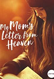 Levél a mennyből LETÖLTÉS INGYEN - ONLINE (My Mom's Letter from Heaven)