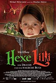 Lilli boszi megmenti a karácsonyt LETÖLTÉS INGYEN - ONLINE (Hexe Lilli rettet Weihnachten)
