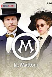Mattoni sorozat LETÖLTÉS INGYEN - ONLINE (Já, Mattoni)