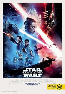 Star Wars: Skywalker kora LETÖLTÉS INGYEN - ONLINE (Star Wars: The Rise of Skywalker)