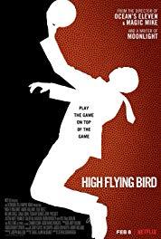 Szárnyaló madár LETÖLTÉS INGYEN - ONLINE (High Flying Bird)