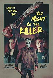 Te lehetsz a gyilkos LETÖLTÉS INGYEN - ONLINE (You Might Be the Killer)