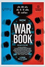 Vészforgatókönyv LETÖLTÉS INGYEN - ONLINE (War Book)
