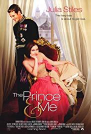 Én és a hercegem LETÖLTÉS INGYEN - ONLINE (The Prince and Me)