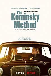 A Kominsky-módszer sorozat LETÖLTÉS INGYEN - ONLINE (The Kominsky Method)