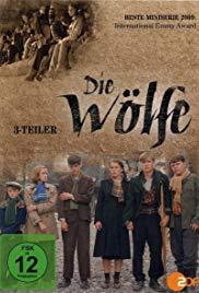 A berlini Farkasok sorozat LETÖLTÉS INGYEN - ONLINE (Die Wölfe)