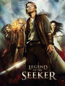 A hős legendája sorozat LETÖLTÉS INGYEN - ONLINE (Legend of the Seeker)