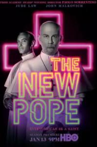 Az új pápa sorozat LETÖLTÉS INGYEN - ONLINE (The New Pope)