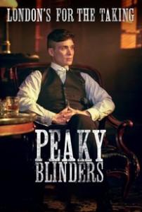 Birmingham bandája sorozat LETÖLTÉS INGYEN - ONLINE (Peaky Blinders)
