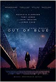 Kozmikus titkok LETÖLTÉS INGYEN - ONLINE (Out Of Blue)