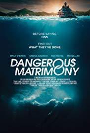 Nászutas rémálom LETÖLTÉS INGYEN - ONLINE (Dangerous Matrimony)