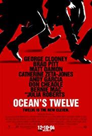 Ocean's Twelve: Eggyel nő a tét LETÖLTÉS INGYEN - ONLINE (Ocean's Twelve)