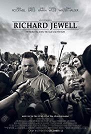 Richard Jewell balladája LETÖLTÉS INGYEN - ONLINE (Richard Jewell)